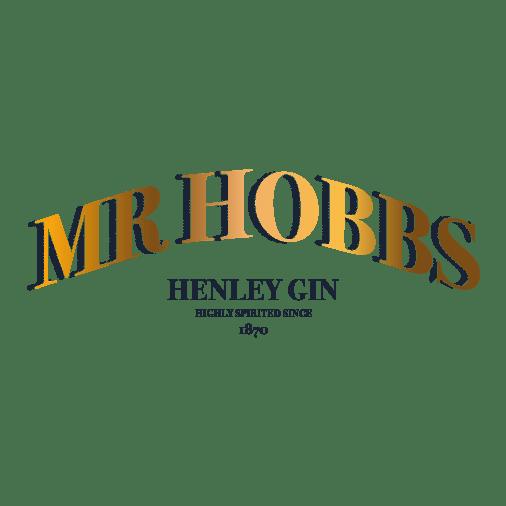 Mr Hobbs Gin