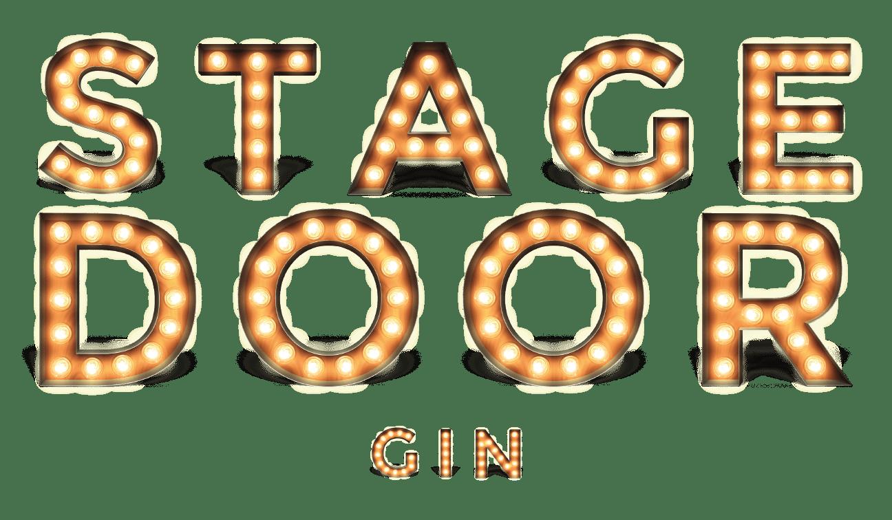 Stage Door Gin